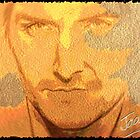 Richard Armitage, dream... by jos2507
