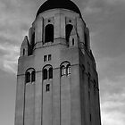Hoover Tower by AmishElectricCo
