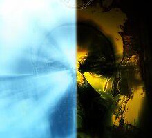 ©DigiArt Alien Antagonist V2 by OmarHernandez