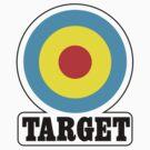 Target books by tvcream