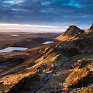 The Quiraing by James Grant