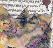 Anatomy of Clouds by Immy Smith
