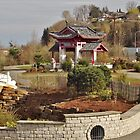 Tacoma's Chinese Reconciliation Park by seeingred13