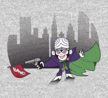 Mojo Joker by Mandrie