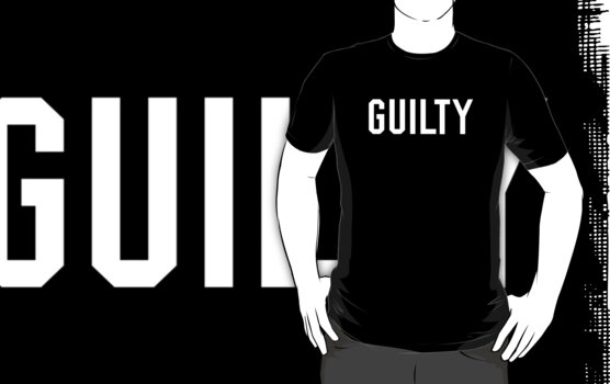 GUILTY by Matt LeBlanc