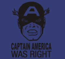Cap Was Right by TylerOlson619