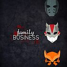 Family Business  by stygianxiron