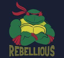 Rebellious Kids Clothes