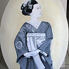 Geisha by Glenn Browning