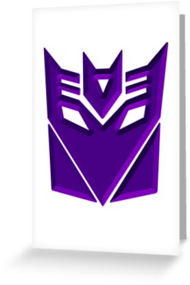Decepticon Symbol by ShineTime