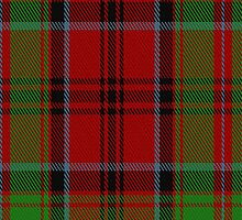 01642 Bates Tartan Fabric Print Iphone Case by Detnecs2013
