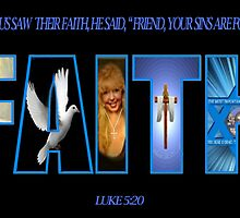 ✾◕‿◕✾ FAITH BIBLICAL TEXT ✾◕‿◕✾ by ✿✿ Bonita ✿✿ ђєℓℓσ