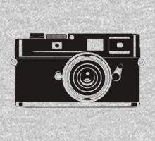 vintage camera silhouette by moonshine and lollipops