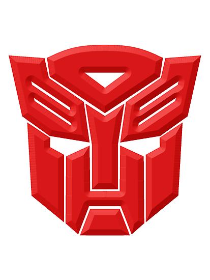 Autobot by ShineTime