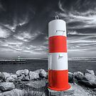 Port or Starboard Colourised by manateevoyager