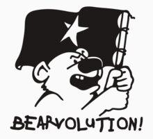 Bear Revolution T-Shirt