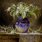 Lily by Oleg Trofimoff