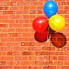 Balloons by sarahgotts