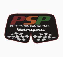 PSP Motorsports by covamalia