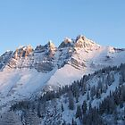 Dent Du Midi  by stanagerob