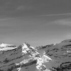 Diablerets by stanagerob