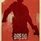 Dredd - I Am The Law by Mark Hyland