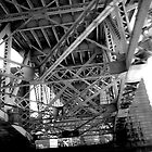 Under The Bridge by AnatomyOfDecay