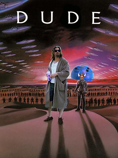 DUDE/DUNE by Dream  Juice