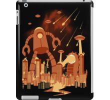 Armageddon iPad Case/Skin