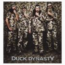 DUCK DYNASTY- DUCK CAMO PICTURE by Shannondean1981