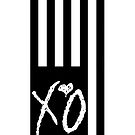 XO Flag (iPod/iPhone Case) by YungFly413