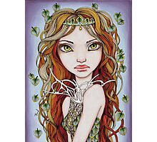 Dryad Photographic Print