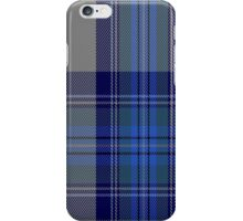 01658 Bennet Dress Tartan Fabric Print Iphone Case iPhone Case/Skin