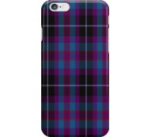 01659 Benreay Medical Centre Tartan Fabric Print Iphone Case iPhone Case/Skin