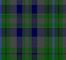 01665 Berkshire #1 Tartan Fabric Print Iphone Case by Detnecs2013