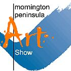 Peninsula Arts Banner 2013 by Belinda &quot;BillyLee&quot; NYE (Printmaker)