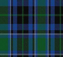 01698 Blaylock Annandale Tartan Fabric Print Iphone Case by Detnecs2013