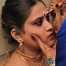 Bridal MakeUp by Amitava Ray Photography