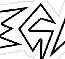 Vwb Sticker