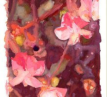 Sweet Peas by CecilysSong
