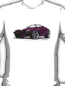 Plymouth Prowler Purple T-Shirt