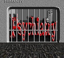 Psychiatry in jail! by Initially NO