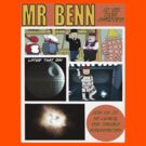Mr Benn&#x27;s Final Adventure by ori-STUDFARM