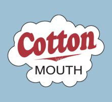 Cotton Mouth by mouseman