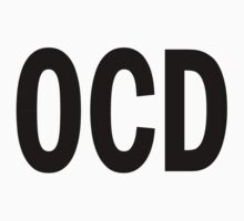 OCD. by J-something