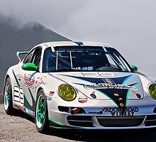 Porsche GT II by DaveKoontz