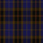 01702 Bobby Jones Fashion Tartan Fabric Print Iphone Case by Detnecs2013