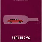 Sideways by Harry Bradley