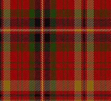 01707 Bonnie Prince Charlie (Vyella) Fashion Tartan Fabric Print Iphone Case by Detnecs2013