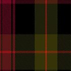 01708 Booth Tartan Fabric Print Iphone Case by Detnecs2013